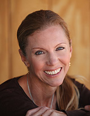 Author Anne A Wilson